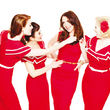 The Puppini Sisters, The Puppini Sisters Hollywood c Peter Zownir