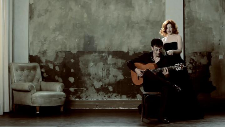 El Vito aus dem Album Melancolia - Musikvideo