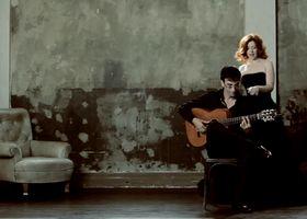 Patricia Petibon, El Vito aus dem Album Melancolia - Musikvideo