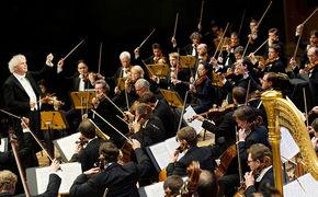 Die Berliner Philharmoniker, Die Berliner Philharmoniker in 3D auf der Kinoleinwand