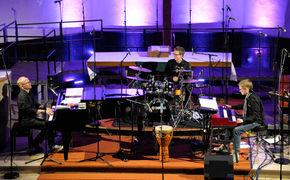 Dieter Falk, Vom Jazz-Rock in die Kirche