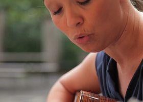 Céline Rudolph, Dokumentation zum Album Salvador (Englisch)