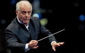 Daniel Barenboim, Schubert: Symphonies nos. 1 - 3