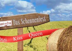 Bauer sucht Frau, Das Scheunenfest