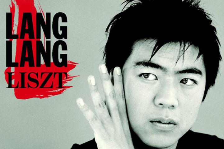 Lang Lang Liszt