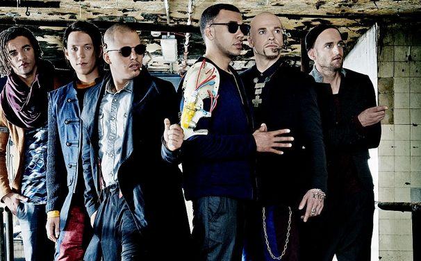 Culcha Candela, Flätrate-Countdown: Hol dir jetzt den Titelsong des Albums