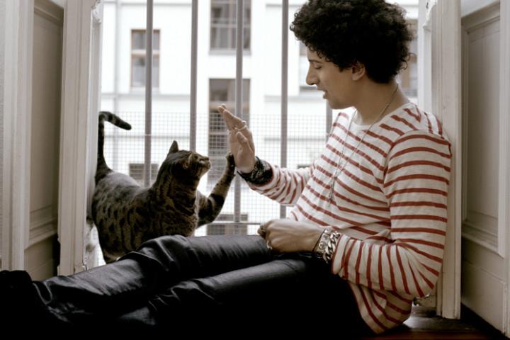 Andreas Bourani Staub & Fantasie 2011