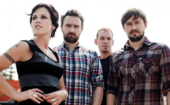 The Cranberries / 800