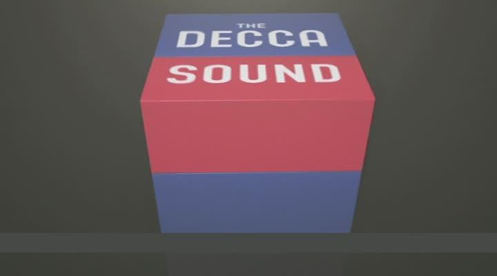 The Decca Sound CD Box