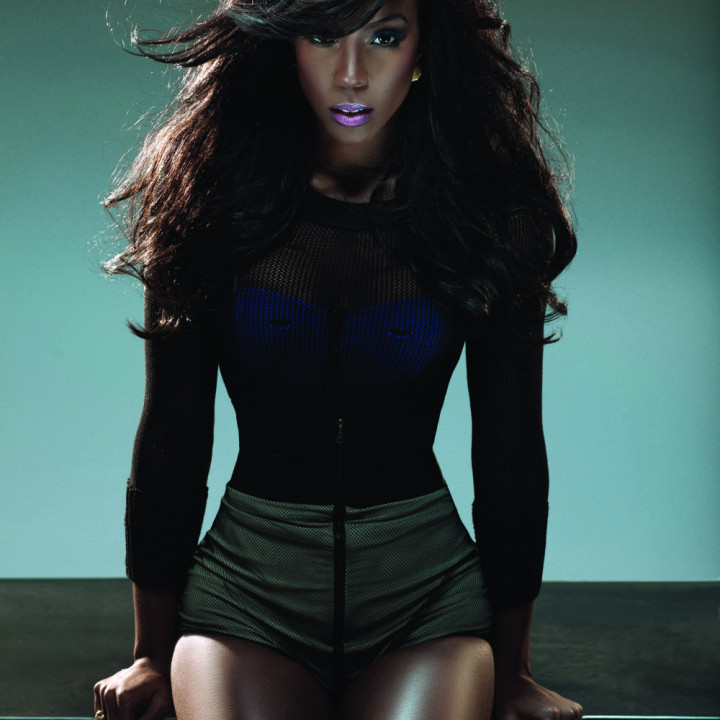 Kelly Rowland Pressebilder 08/2011