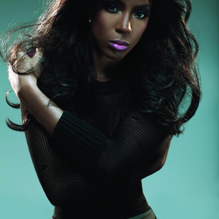 Kelly Rowland Pressebilder 09/2011
