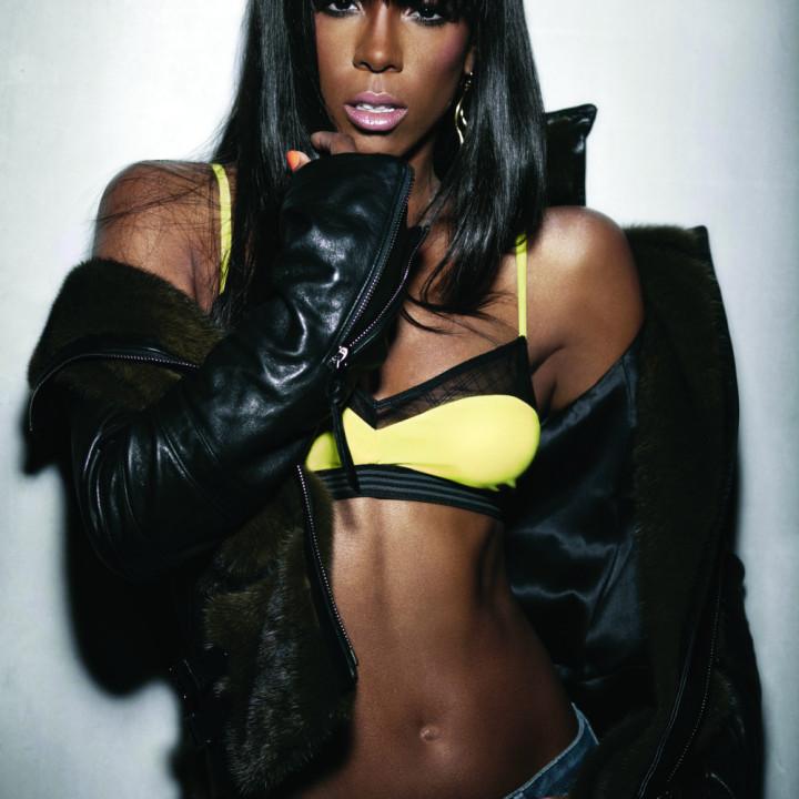 Kelly Rowland Pressebilder 010/2011
