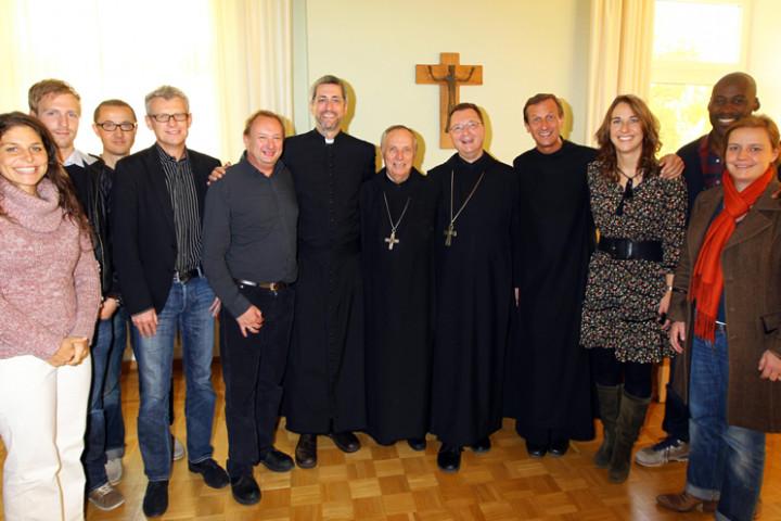 Die Priester Albumpräsentation