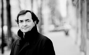 Pierre-Laurent Aimard, Beethovenfest Bonn 2012 mit Pierre-Laurent Aimard