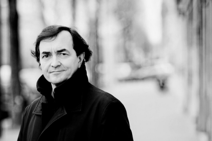 Pierre-Laurent Aimard 2011