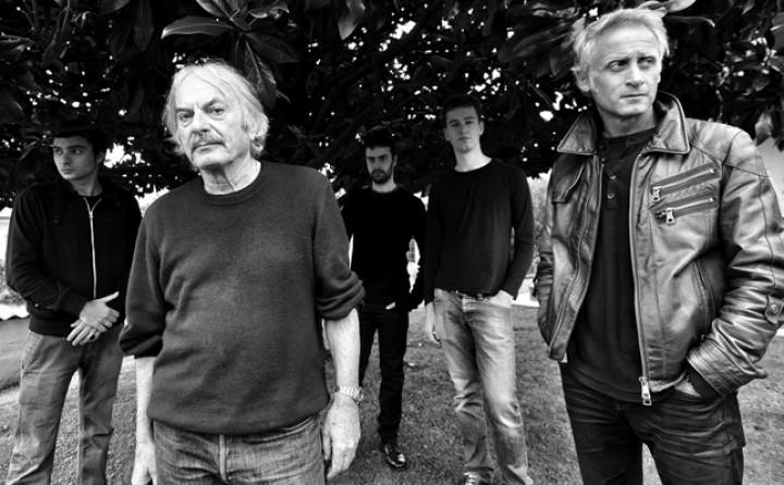 Enrico Rava Quintet c Luca d'Agostino / ECM Records