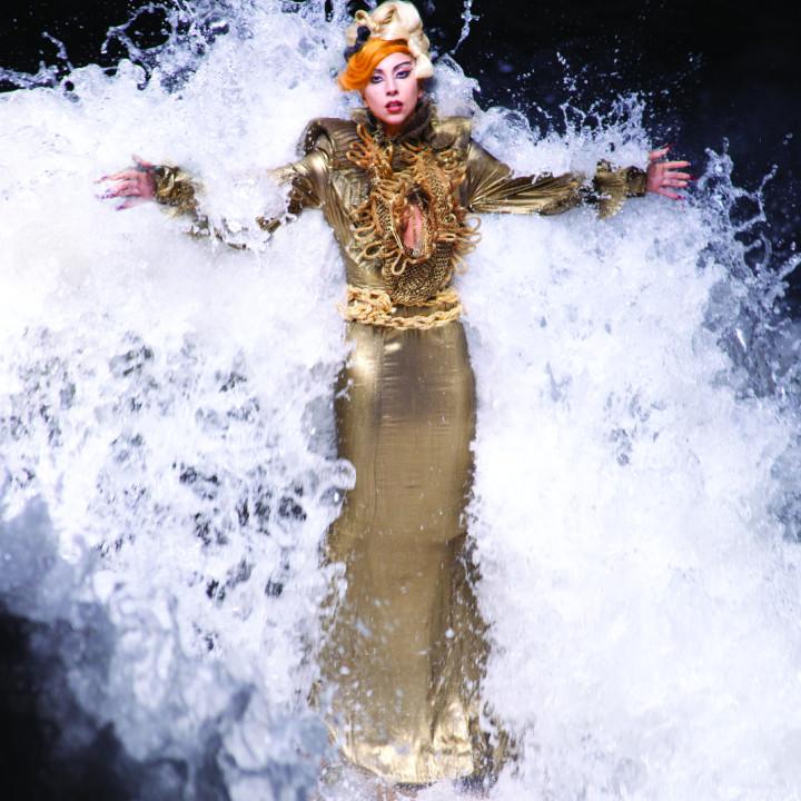 Lady Gaga Pressefoto 8