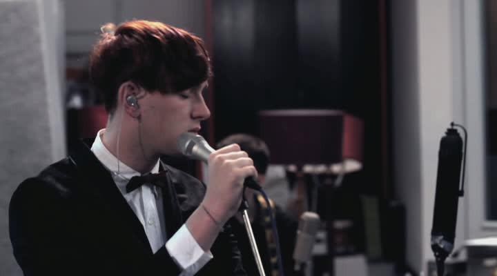 Together - Live at Pool Studios 2011