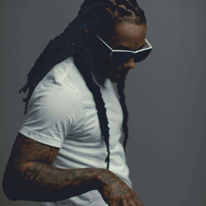 Lil Wayne 04/2011