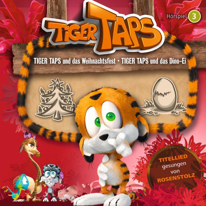 Tiger Taps Weihnachtshörspiel