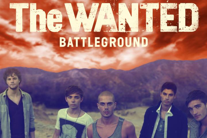 The Wanted Battleground