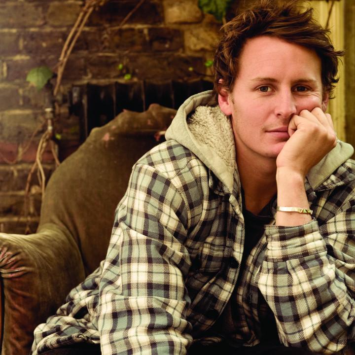 Ben Howard 03/2011
