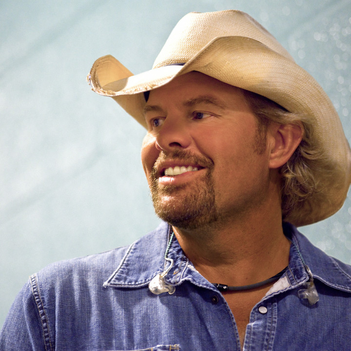 Toby Keith 02/2011