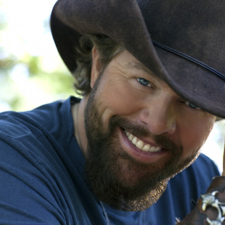 Toby Keith 03/2011