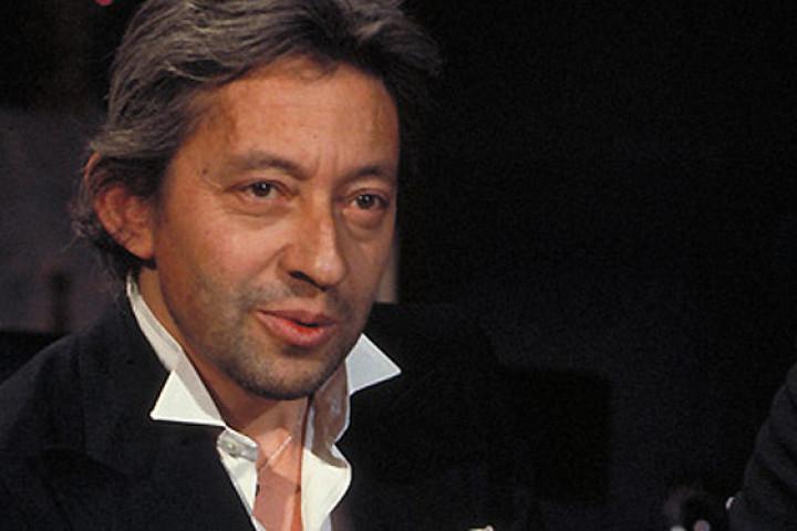 Serge Gainsbourgh - UMG News