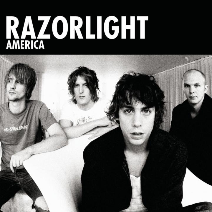 Razorlight_America