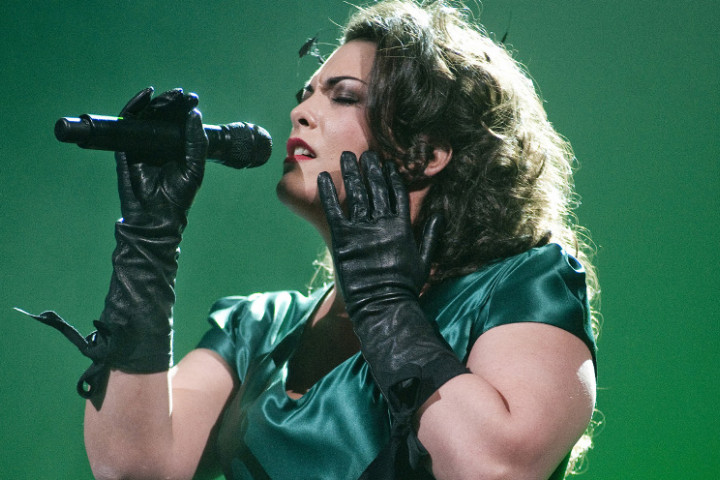 caro emerald deleted scenes drom the cutting room floor