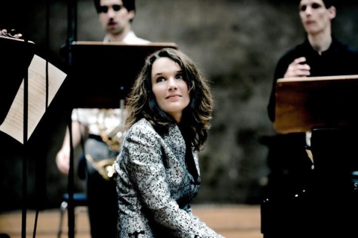 Hélène Grimaud 2011