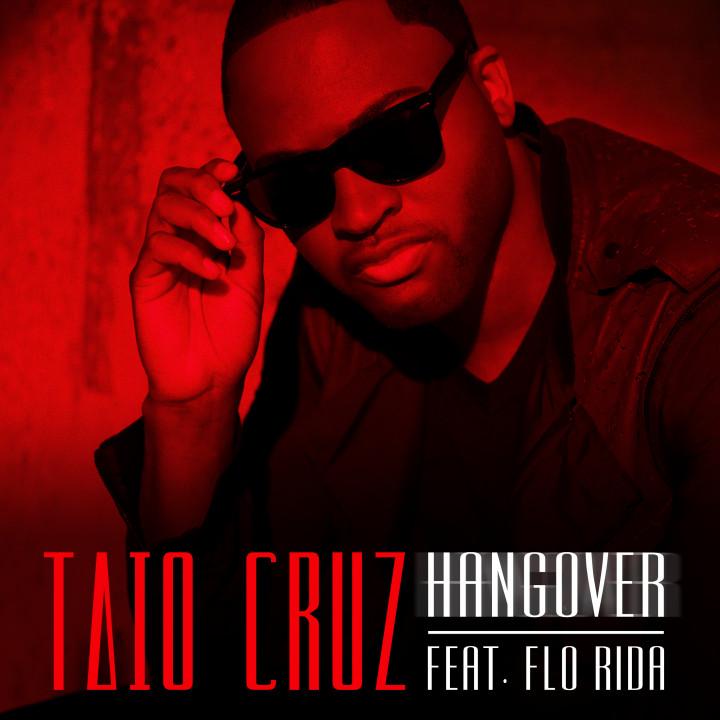 Taio Cruz Hangover