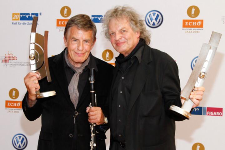 Rolf Kühn Joachim Kühn c Markus Nass