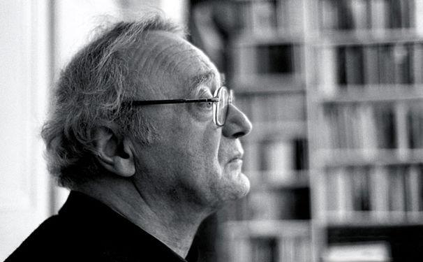 Alfred Brendel, Alfred Brendel mit NORD/LB Artist Award geehrt