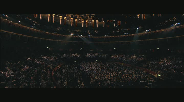 Live At The Royal Albert Hall Trailer