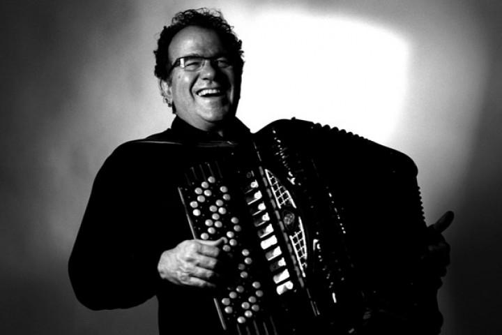 Richard Galliano © Alix Laveau / Universal Classics & Jazz France