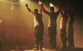 K.I.Z, Ab dem 19. Juli : K.I.Z. gehen auf Reunion-Tour