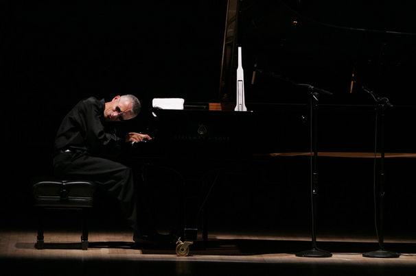 Keith Jarrett Rio Bilder