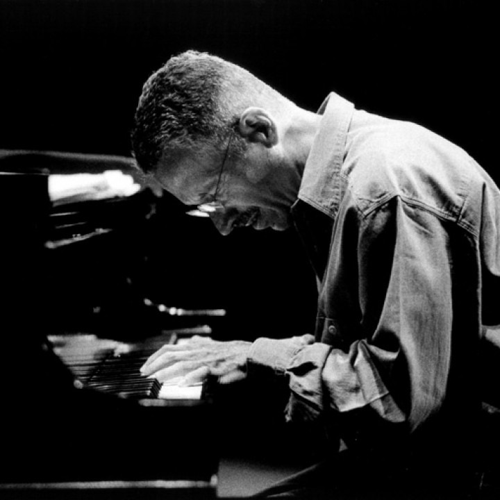 Keith Jarrett c Patrick Hinely Work/Play / ECM