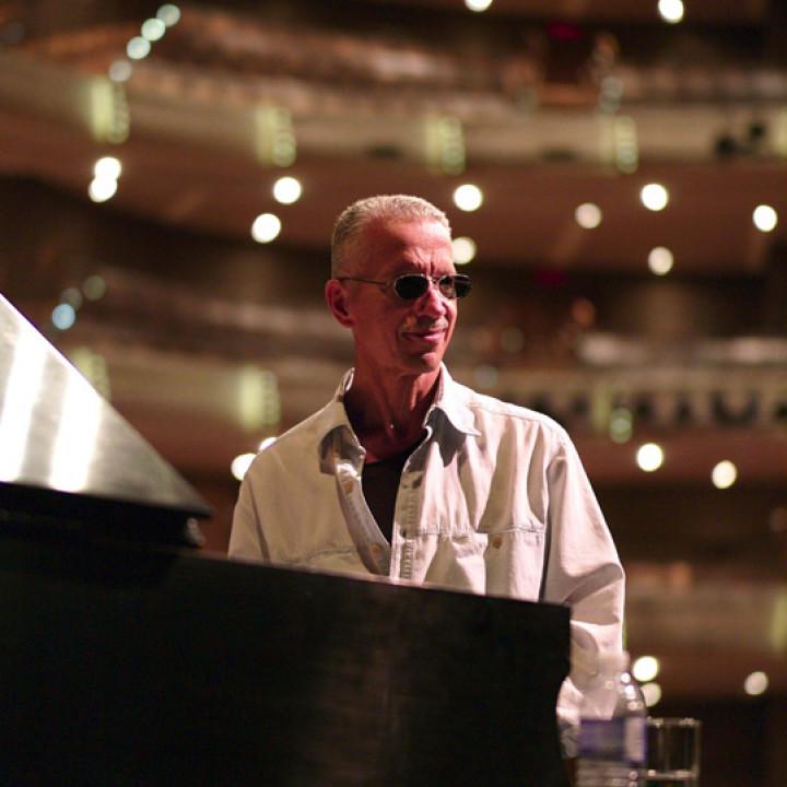 Keith Jarrett c Daniela Yohannes / ECM Records