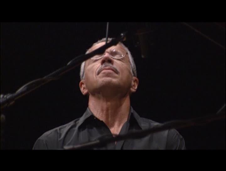 Keith Jarrett, Keith Jarrett - Rio