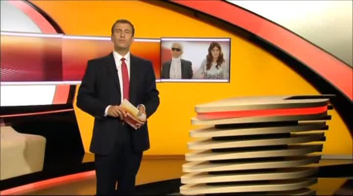 ARD - Brisant vom 28.10.2011