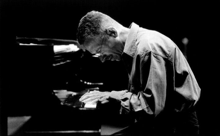 Keith Jarrett c Patrick Hinely Work/Play / ECM Records