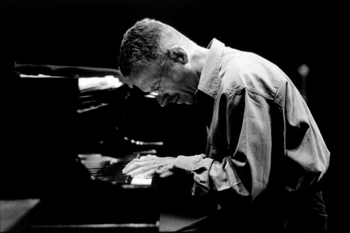 Keith Jarrett c Patrick Hinely Work/Play / ECM Records