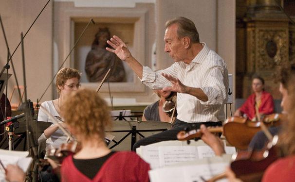 Claudio Abbado, Net-Tipp: Mahler-Tribute mit Claudio Abbado