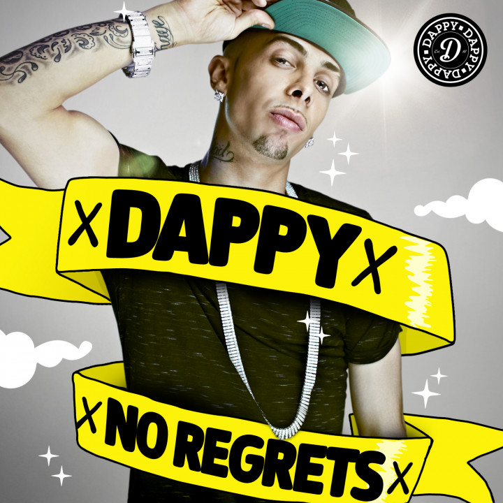 Dappy_No Regrets_Single