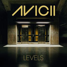 Avicii, Levels, 00602527908601