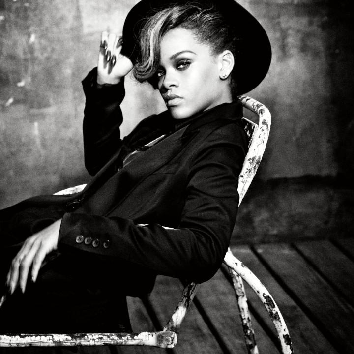 Rihanna Pressebilder 2011/01