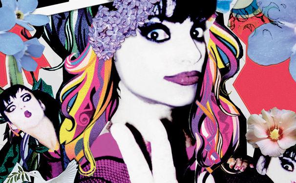 Nina Hagen, Das neue Album Volksbeat ist Rhythmus fürs Volk